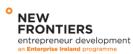 Noel Carroll New Frontiers Enterprise Ireland