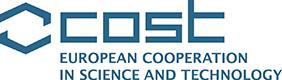 COST logo