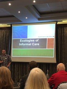 Ecologies of Informal Care