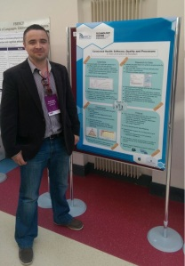mHealth Conference 2015 Noel Carroll NUIG